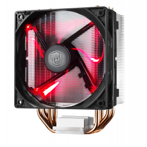 CPU-kylare - Cooler Master Hyper 212 LED