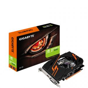 Grafikkort GT1030 Gigabyte GV-N1030OC-2GI GT 1030 2GB