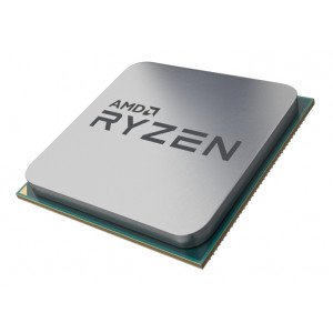 Processor AMD RYZEN 7 2700X
