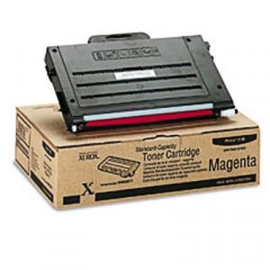 Xerox Toner 106R00677 Magenta Phaser 6100 Original