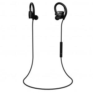 Bluetooth Headset Jabra Step I öra Binaural Trådlös Svart