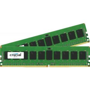 DDR4-2133 16GB (2x8GB) - Crucial