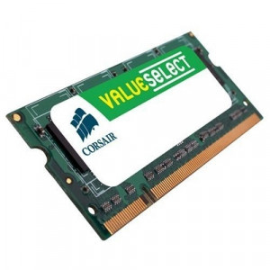 SODIMM DDR2-800 2GB - Corsair.