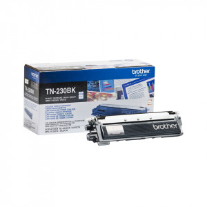 Brother TN-230BK 2200sidor Svart lasertoners & patroner