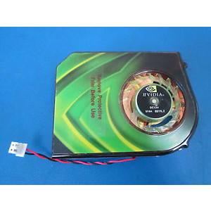 Grafikkortskylare DCV-00161-N2-GP / BFB04512HHA.