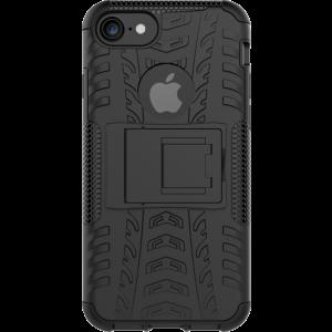 Skal - iPhone 7 / 8 - Stötdämpande skal m stativ IPLH-284