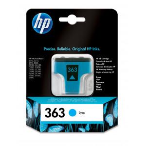 HP 363 Cyan (Original)