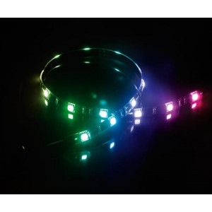 Akasa Vegas MB LED strip Multi