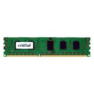 DDR3-1600 Crucial 8GB DDR3 1600MHz ECC RAM-minnen