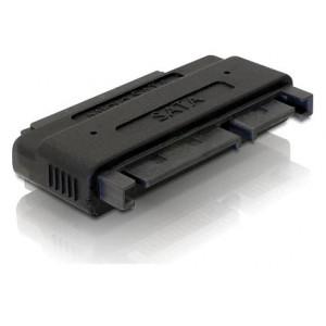 Adapter SATA - micro-SATA (slim SATA)