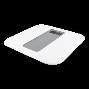 Digital body scale White