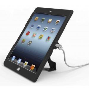 "Maclocks IPADAIRBB 9.7"" Shell case Svart iPad-fodral"