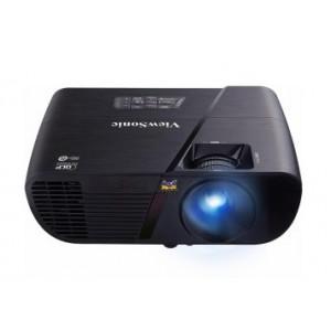 Projektor Viewsonic PJD5153 Desktop projector 3200ANSI-lumen DLP SVGA (800x600) Svart