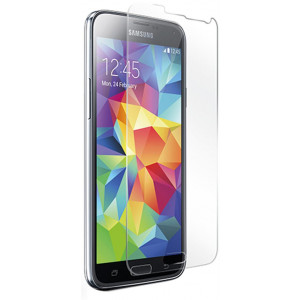 Skärmskydd - Samsung Galaxy S5 Härdat glas