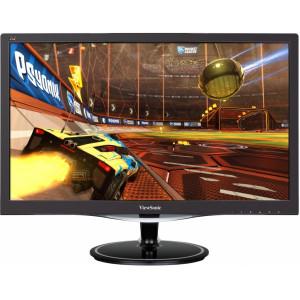 """Datorskärm Viewsonic VX Series VX2257-MHD 22"""" Full HD TN Matt Svart"""