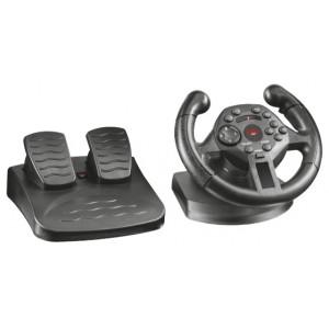 Spelratt - Trust GXT 570 Compact Racing Wheel
