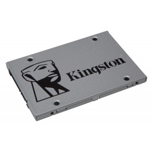 Kingston Technology SSDNow UV400 120GB Serial ATA III