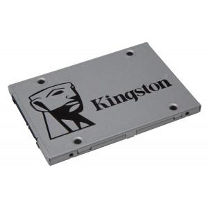 "SSD Kingston SSDNow UV400 120GB SATA 3, 2.5"""