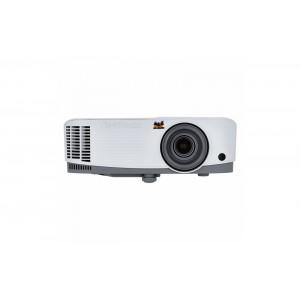 Projektor Viewsonic PA503S Desktop projector 3600ANSI-lumen DLP SVGA (800x600) Grå, Vit