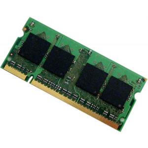 SODIMM DDR2-800 1GB - Original.