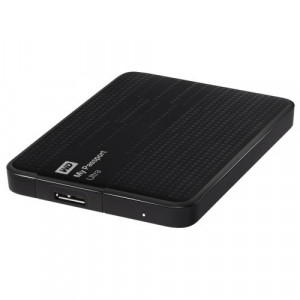 Extern Hårddisk 2TB 2.5 USB WD MyPassport.