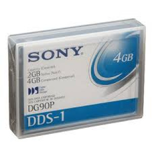 Band Sony DDS-1 - DG90P*