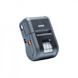 Brother RJ-2150 direkt termal Mobile printer 203 x 203DPI kassaterminaler/mobilskrivare