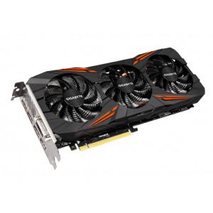 Grafikkort Gigabyte GTX 1070 G1 Gaming 8G GTX 1070 8GB