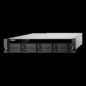 NAS QNAP TS-873U-RP-8G 2U 8GB