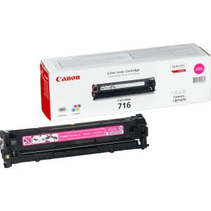 Canon Toner 716 Magenta (Original)