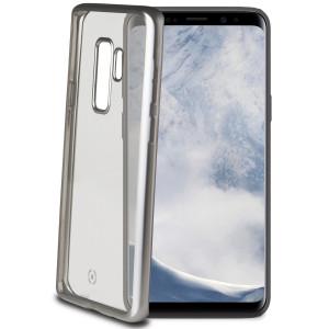 Skal - Samsung Galaxy S9+ Transparent LASERMATT791SV