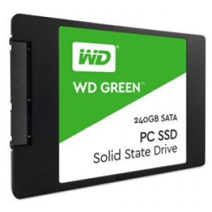 SSD - 240GB WD Green