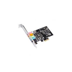 Ljudkort PCI-E 6 kanaler