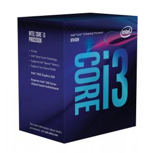 Processor Intel S1151 i3-8350K 4.0GHz BOX