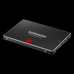 SSD Samsung 2TB SSD 850 Pro