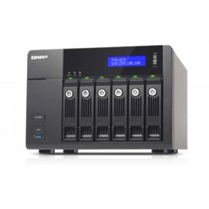 NAS QNAP TVS-671