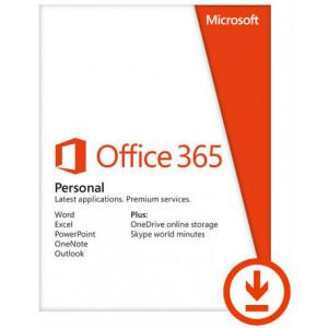 Microsoft Office 365 Personal Svensk 1år ESD