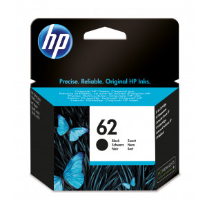 HP 62 Black (Original)