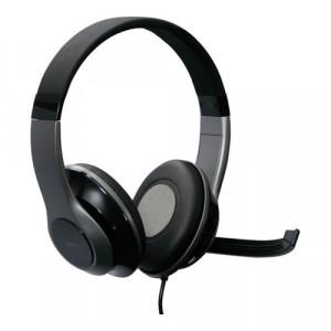 Headset - ICIDU Ultra med mikrofon och volymkontr