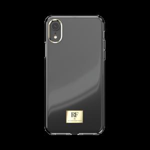 RF by Richmond & Finch Transparent, iPhone XR case