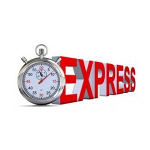 Tillägg för Express service