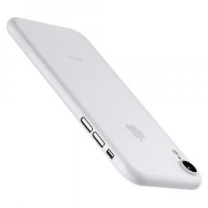"Skal iPhone XR Spigen New iPhone 6.1"" Case Air Skin Soft Clear"