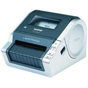 Brother QL-1060N direkt termal 300 x 300DPI etikettskrivare