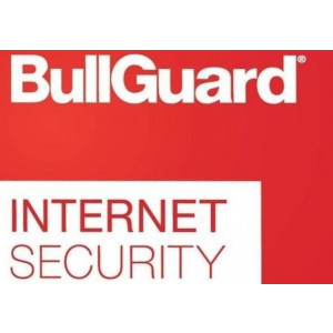 BullGuard Internet Security 90 Dagar 3-Användare