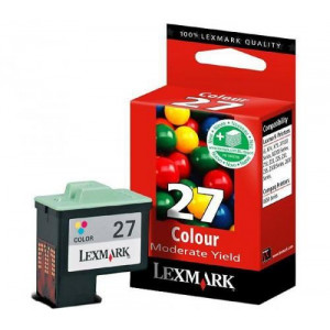 Lexmark 27 Color (Original).