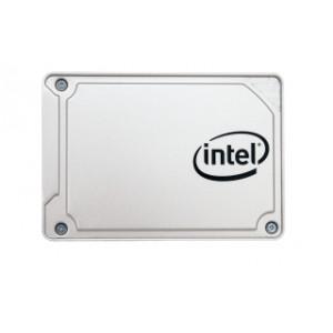 SSD Intel SSD Pro 5450s 256GB SATA