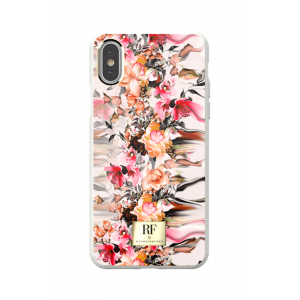 RF by Richmond & Finch Marble Flower, iPhone X / XS Max case