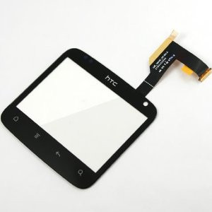 Skärm HTC Chacha pekskärm