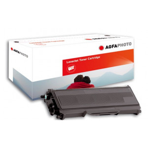 Brother Toner TN-2120 2600 sidor Svart