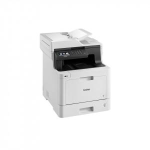 Brother DCP-L8410CDW multiskrivare laser 31 ppm 2400 x 600 DPI A4 Wi-Fi
